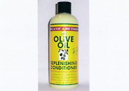 O.R.S. REPLENISHING CONDITIONER